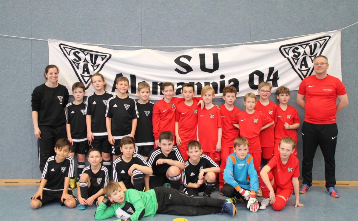 sportverein buchholz